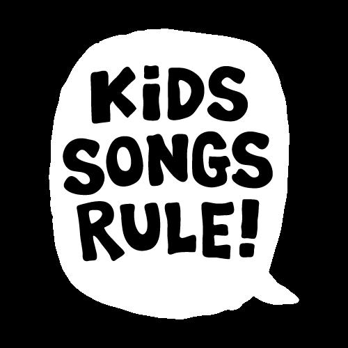 Kids Songs Rule! The Official Website